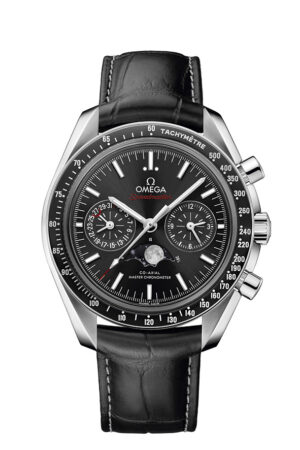 MOONPHASE CO‑AXIAL MASTER CHRONOMETER CHRONOGRAPH 44.25 MM